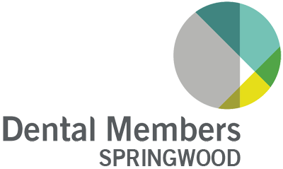 dental members springwood logo