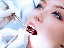 comprehensive dental check-ups