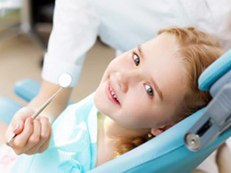 child dentistry