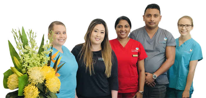 Dentist Springwood