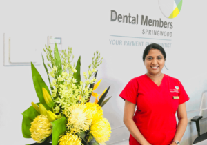 dental member springwood